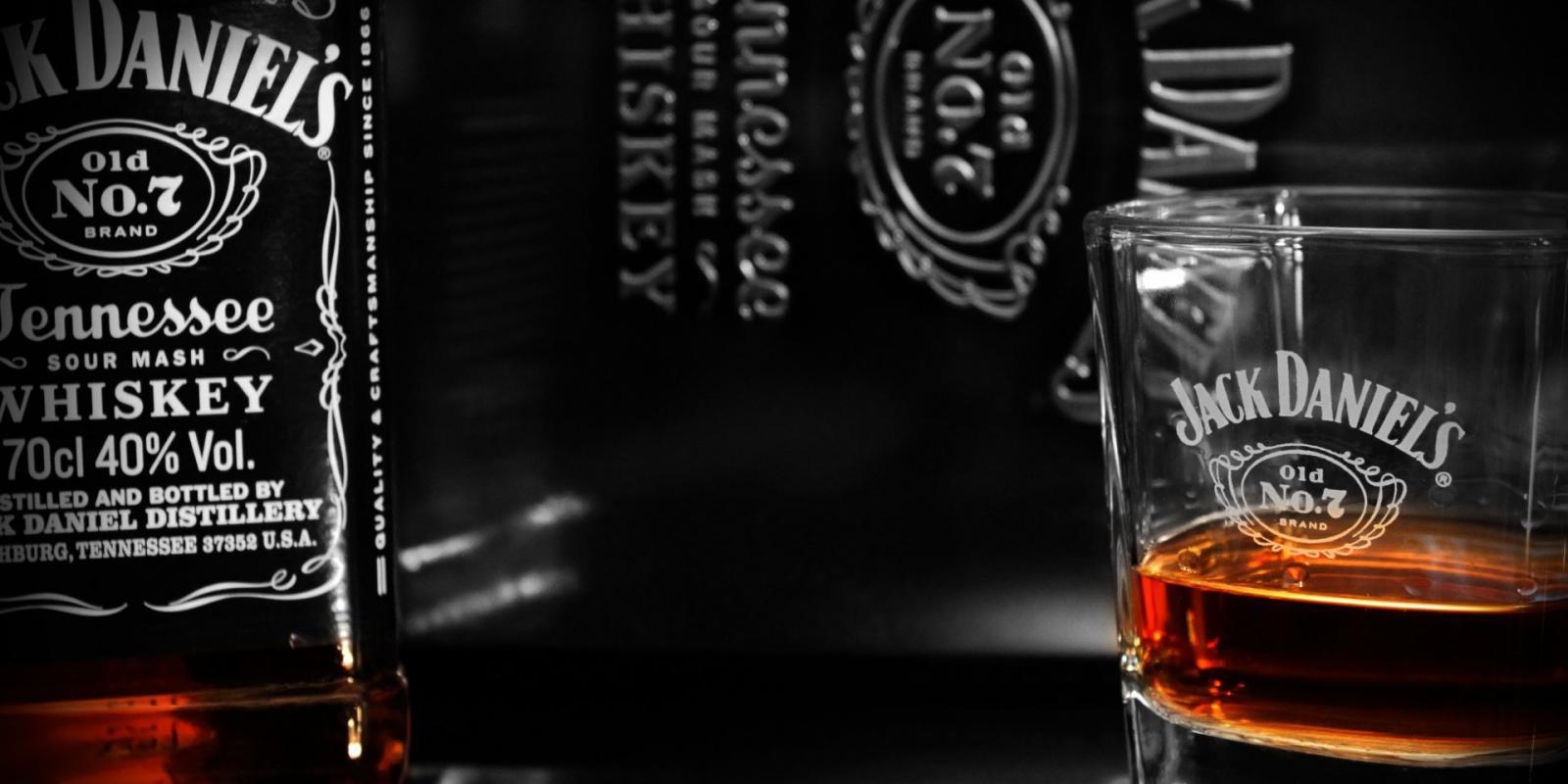 Image décrivant le produit Jack Daniel's Gold No 27 qui fait partie des Whiskies
