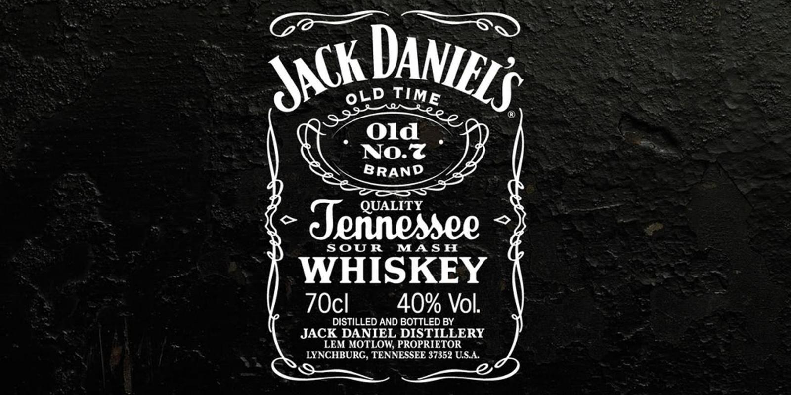 Miniature représentant le produit Jack Daniel's Gold No 27 en petit format, autre image qui au click devient l'image la plus grande.