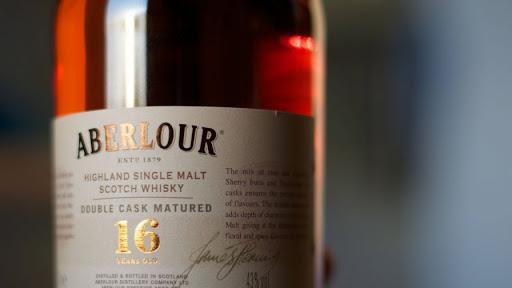 Image décrivant le produit Aberlour Casg Annamh qui fait partie des Whiskies