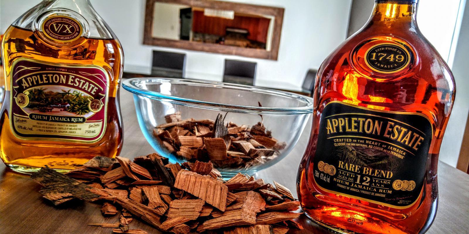 Image représentant le produit Appleton 12 ans en grand format, pour mieux voir le produit.