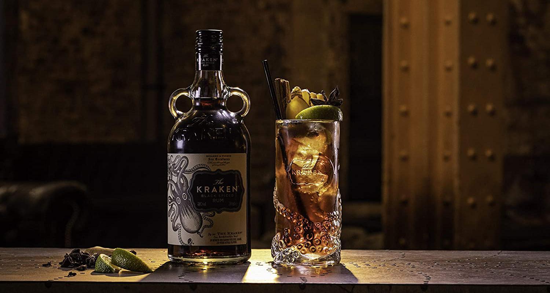 Image représentant le produit Kraken en grand format, pour mieux voir le produit.