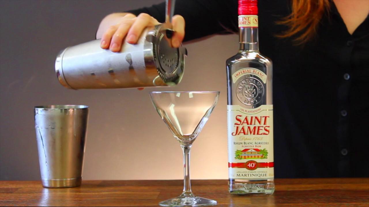 Image décrivant le produit Saint James qui fait partie des Rhums