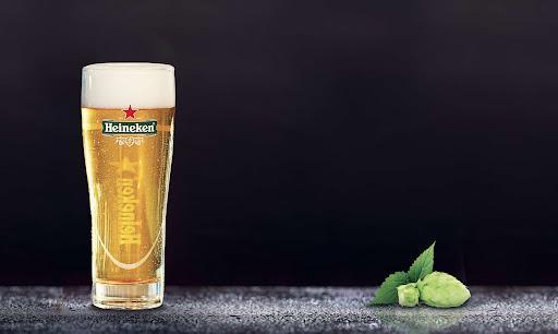 Image décrivant le produit Heineken 33cl qui fait partie des Bières Pression
