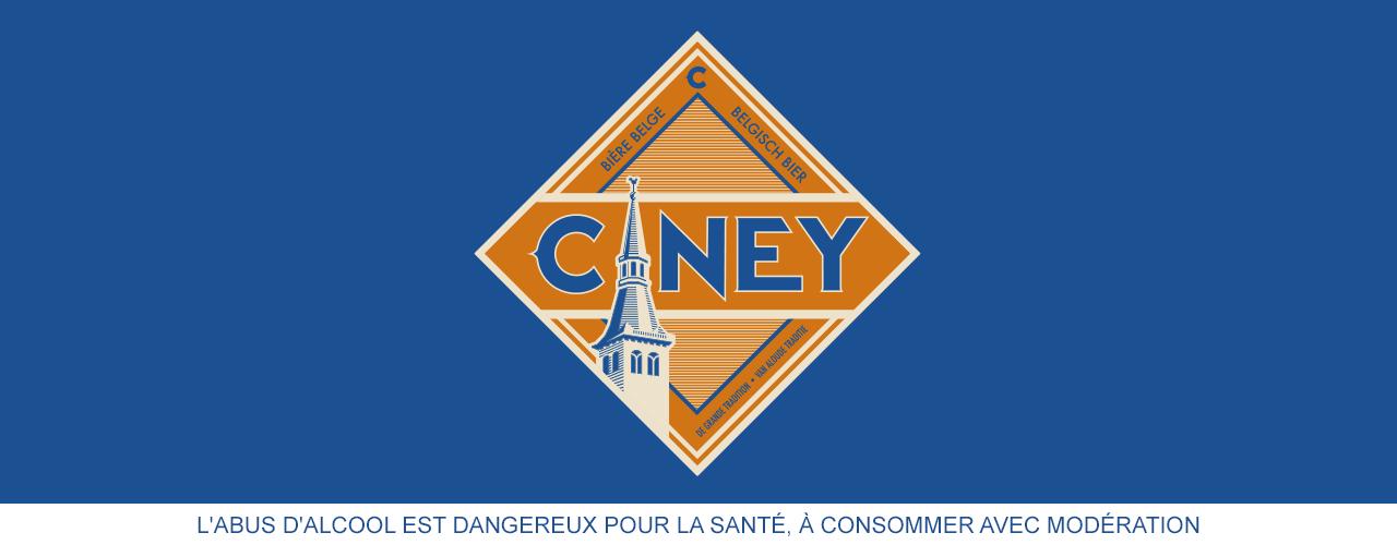 Image représentant le produit Ciney 25cl en grand format, pour mieux voir le produit.