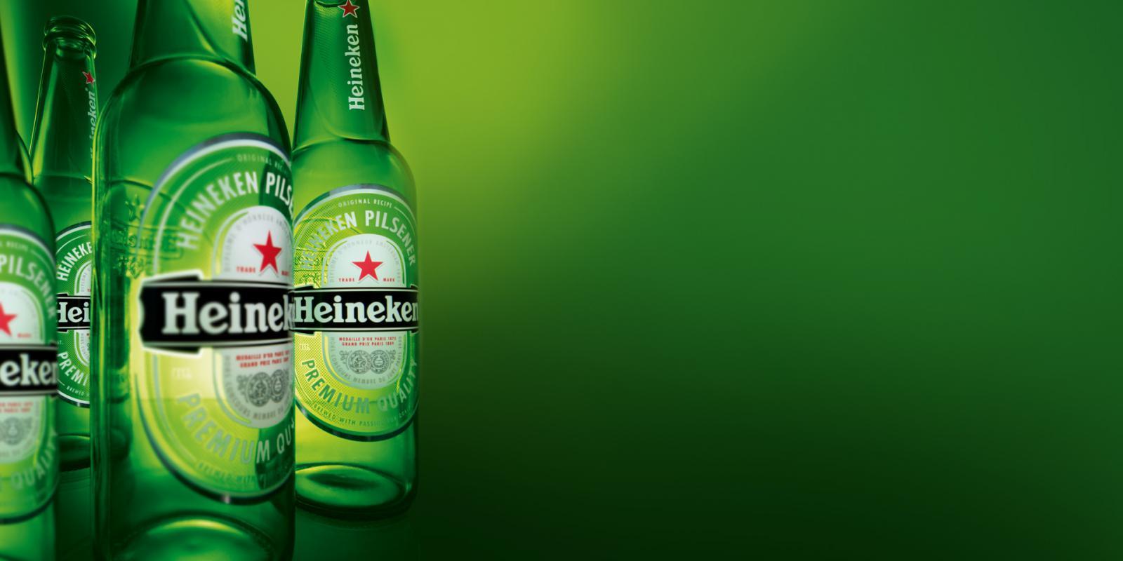 Image représentant le produit Heineken 0° en grand format, pour mieux voir le produit.