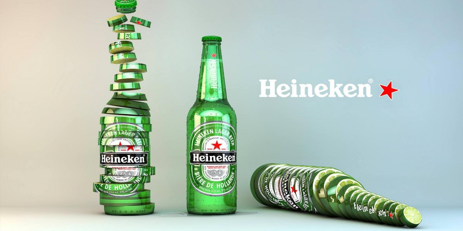 Miniature représentant le produit Heineken 0° en petit format, autre image qui au click devient l'image la plus grande.