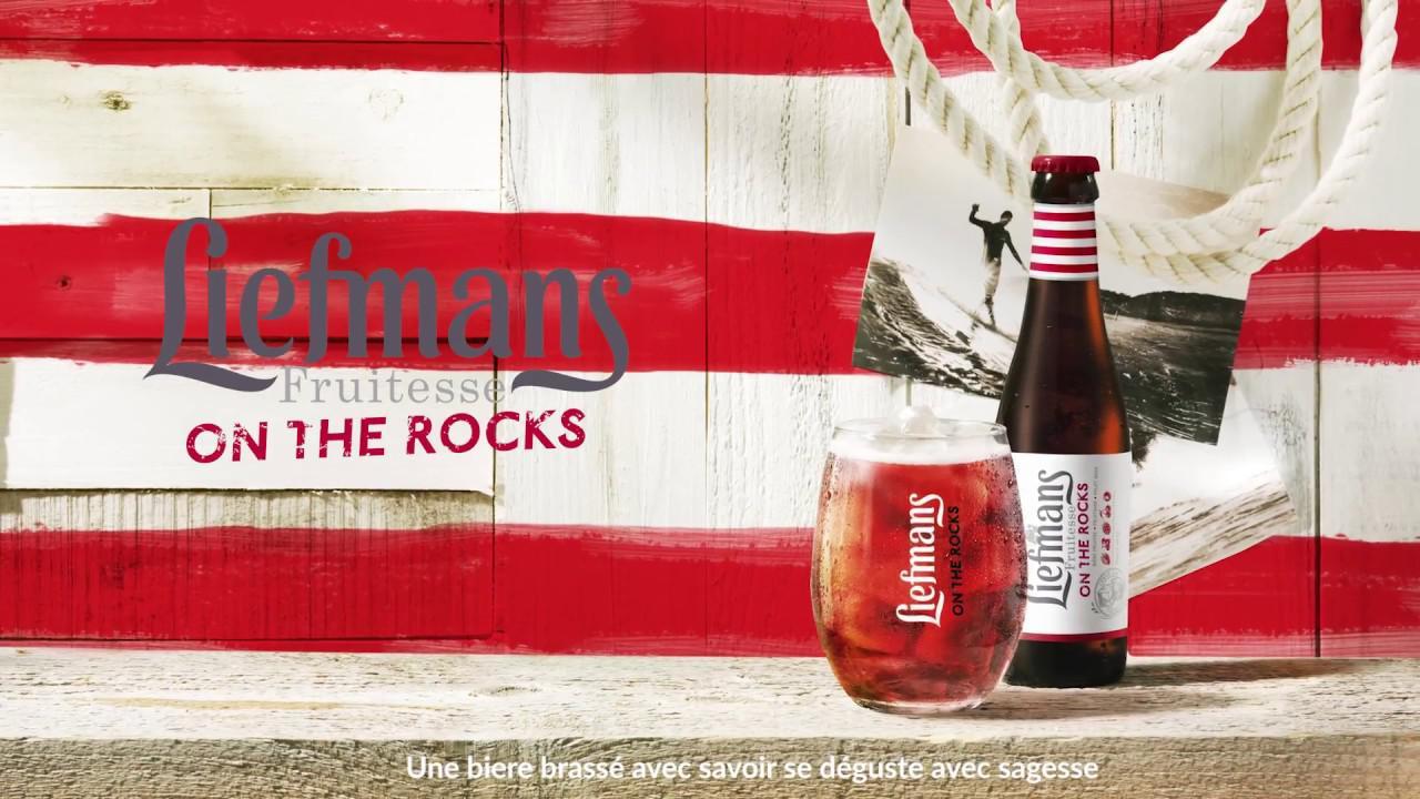 Image décrivant le produit Liefmans qui fait partie des Bières Bouteilles