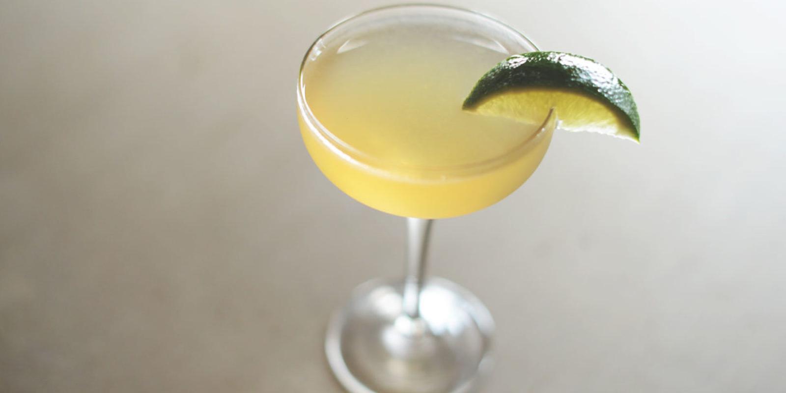 Image décrivant le produit Daiquiri qui fait partie des Cocktails