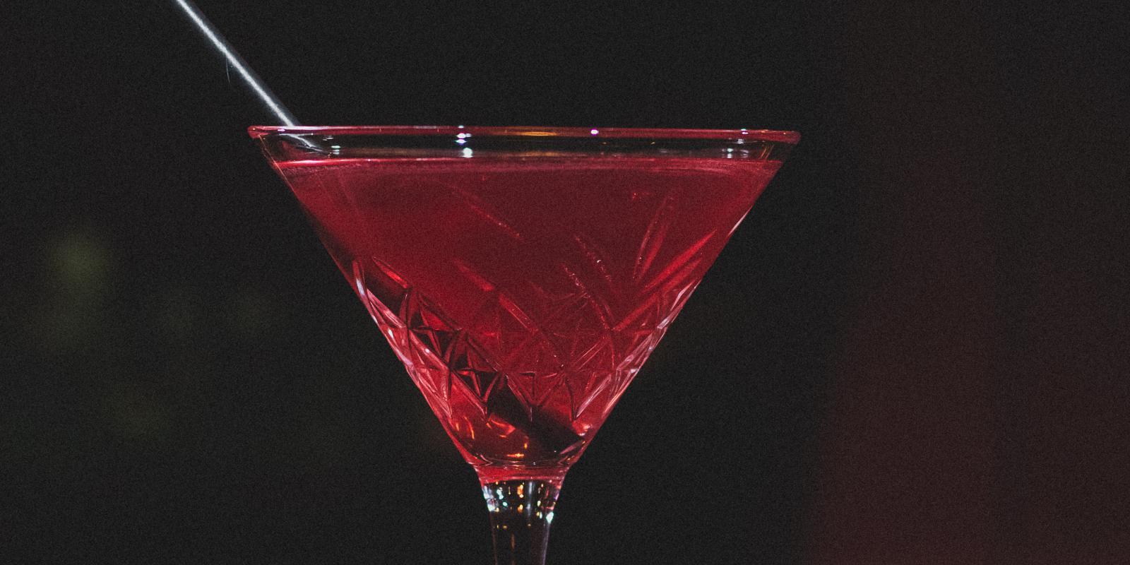 Image décrivant le produit Cosmo qui fait partie des Cocktails