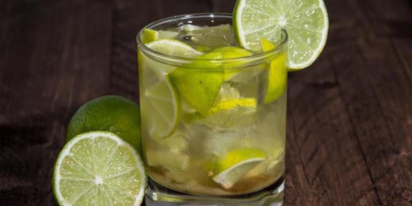 Image décrivant le produit Ti punch qui fait partie des Cocktails