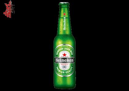 Image illustrant le produit Heineken 0°, un produit de qualité qui fait partie des Bières Bouteilles