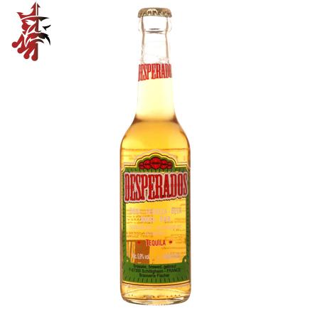 Image illustrant le produit Desperados, un produit de qualité qui fait partie des Bières Bouteilles