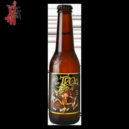 Image illustrant le produit Cuvée des trolls, un produit de qualité qui fait partie des Bières Bouteilles