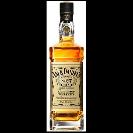 Image du packaging du produit Jack Daniel's Gold No 27