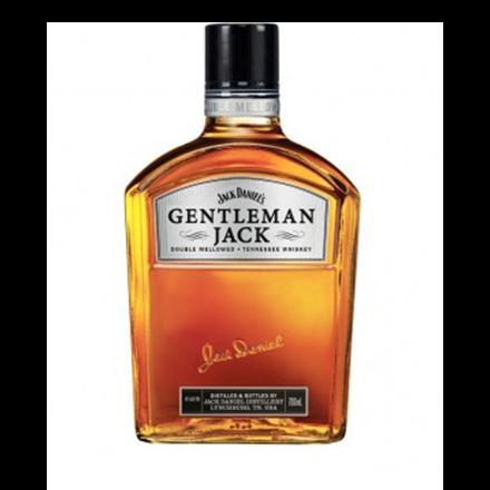 Image du packaging du produit Gentleman Jack