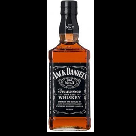 Image du packaging du produit Jack Daniel's