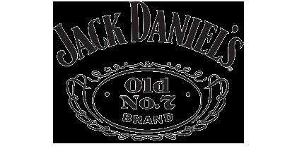 Logo de la marque concernant au produit Jack Daniel's