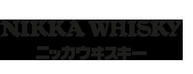 Logo de la marque concernant au produit Nikka from the barrel