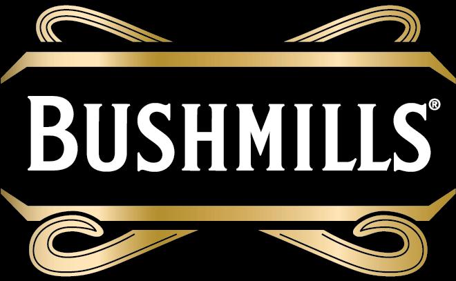 Logo de la marque concernant au produit Bushmills 10 ans