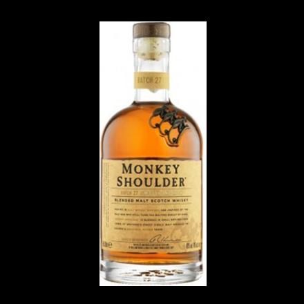 Image du packaging du produit Monkey Shoulder