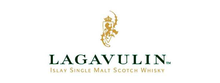 Logo de la marque concernant au produit Lagavulin 16 ans