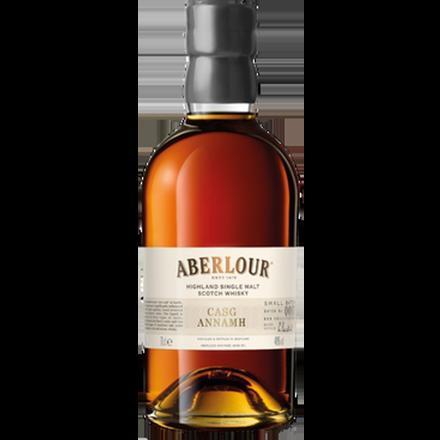 Image du packaging du produit Aberlour Casg Annamh