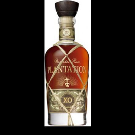 Image du packaging du produit Plantation XO