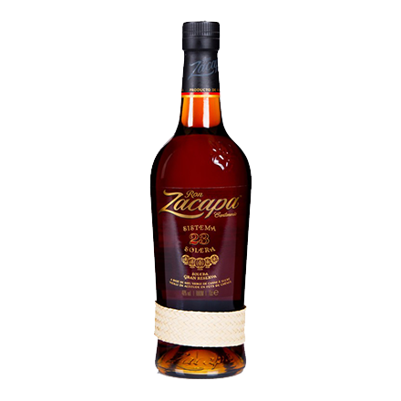 Image du packaging du produit Zacapa Solera 23