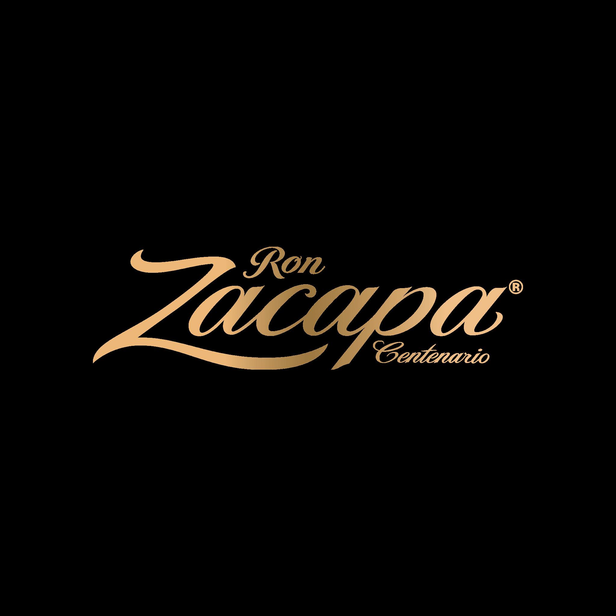 Logo de la marque concernant au produit Zacapa Solera 23