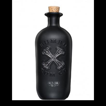 Image du packaging du produit Bumbu rum XO