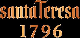 Logo de la marque concernant au produit Santa Teresa 1796