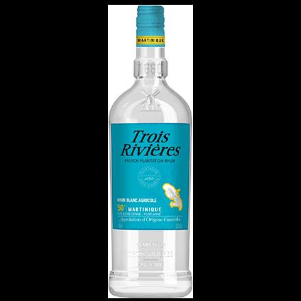 Image du packaging du produit Trois Rivières