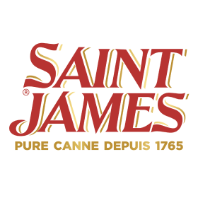 Logo de la marque concernant au produit Saint James Ambré