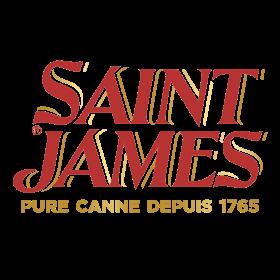Logo de la marque concernant au produit Saint James