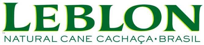 Logo de la marque concernant au produit Cachaça Leblon