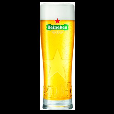 Image du packaging du produit Heineken 25cl