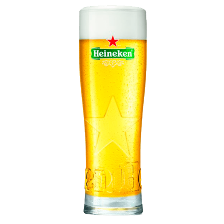 Image du packaging du produit Heineken 33cl