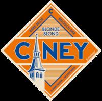 Logo de la marque concernant au produit Ciney 25cl