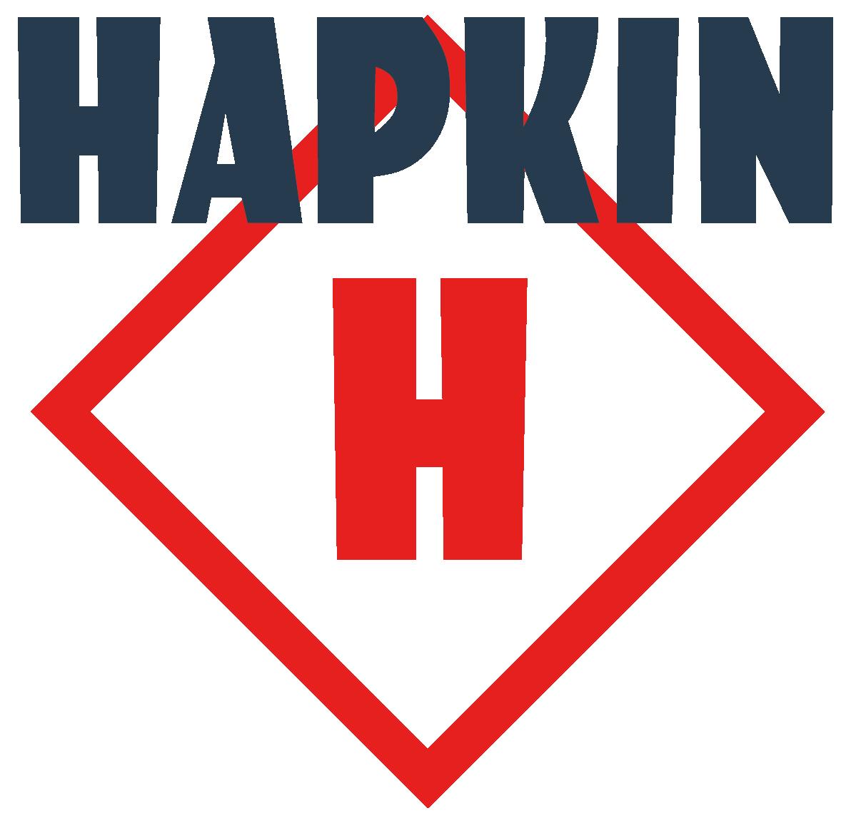 Logo de la marque concernant au produit Hapkin 33cl