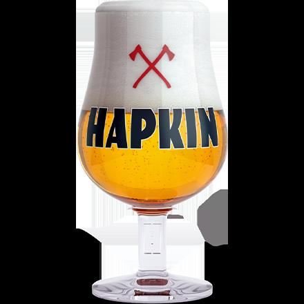 Image du packaging du produit Hapkin 50cl