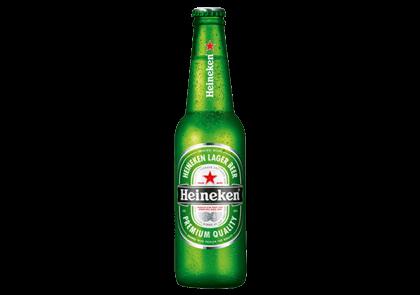 Image du packaging du produit Heineken 0°