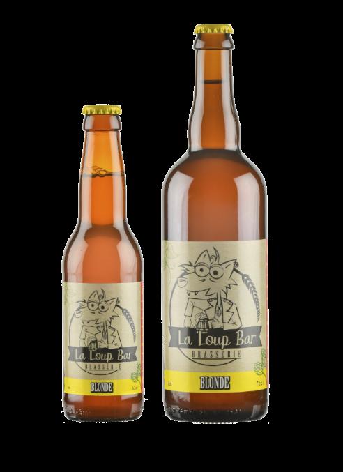 Image du packaging du produit La Loup Bar