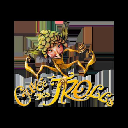 Logo de la marque concernant au produit Cuvée des trolls