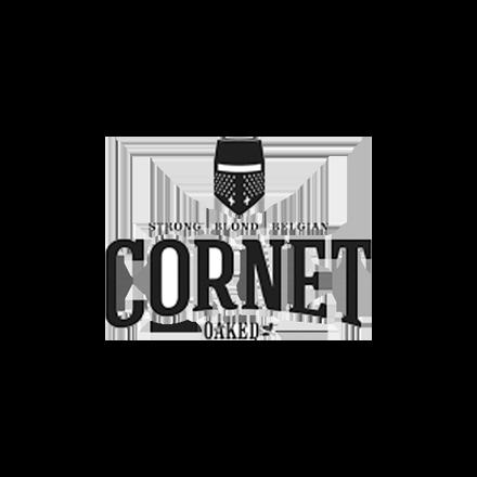 Logo de la marque concernant au produit Cornet