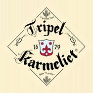Logo de la marque concernant au produit Tripel Karmeliet