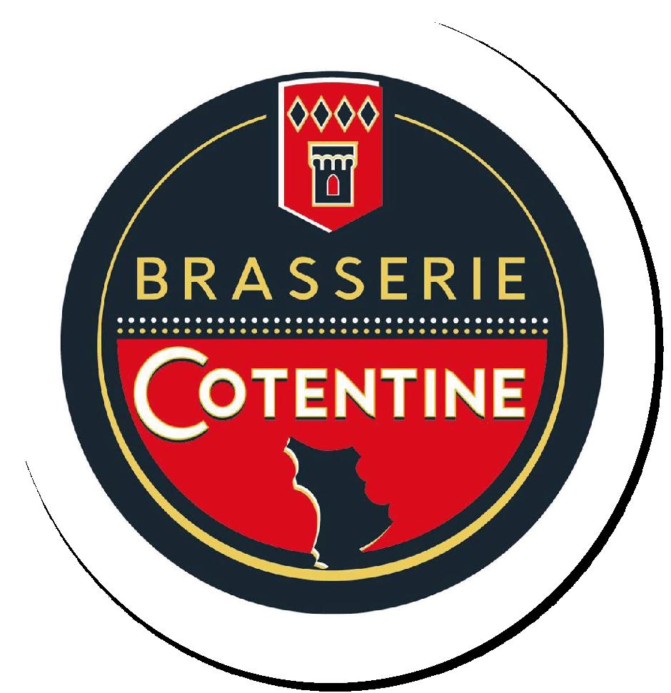 Logo de la marque concernant au produit Cotentine Ambrée