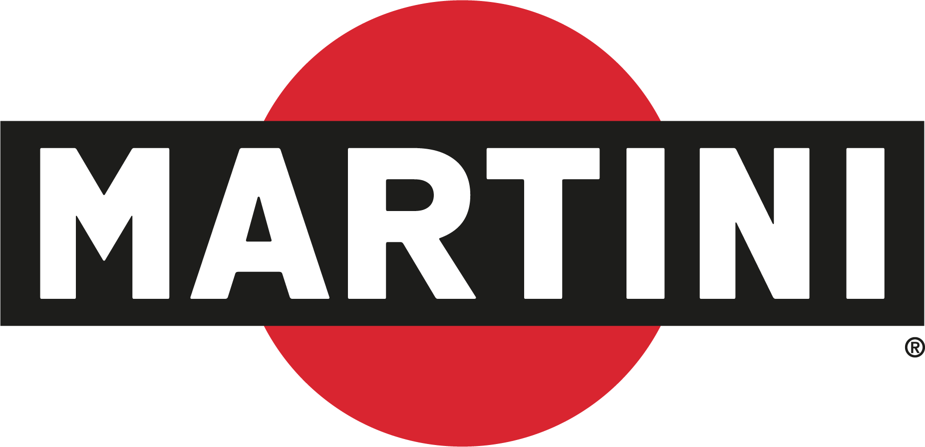 Logo de la marque concernant au produit Martini Bianco / Rosato