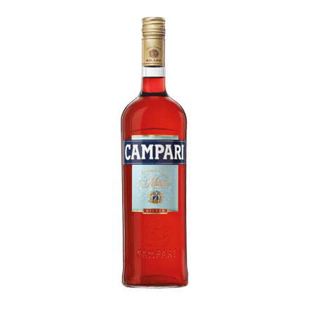 Image du packaging du produit Campari