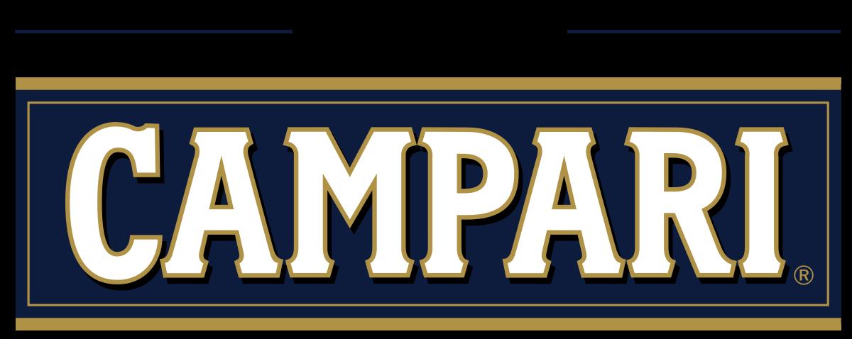 Logo de la marque concernant au produit Campari