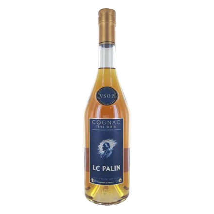 Image du packaging du produit Cognac Le Palin
